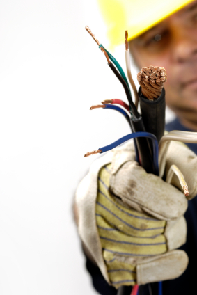 Electricistas Toledo