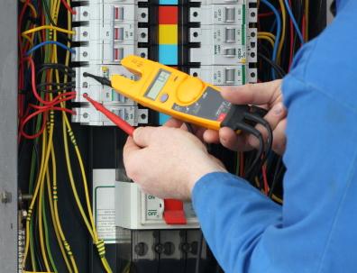 Electricistas Urgentes Toledo